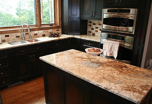 Attractive High Country Stone   Boone NC Marble And Granite Kitchen Countertops ...