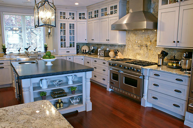 ... High Country Stone   Boone NC Marble And Granite Kitchen Countertops ...