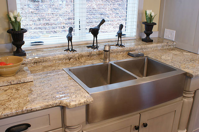 Delightful ... High Country Stone   Boone NC Marble And Granite Kitchen Countertops ...