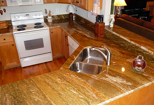 Elegant ... High Country Stone   Boone NC Marble And Granite Kitchen Countertops ...