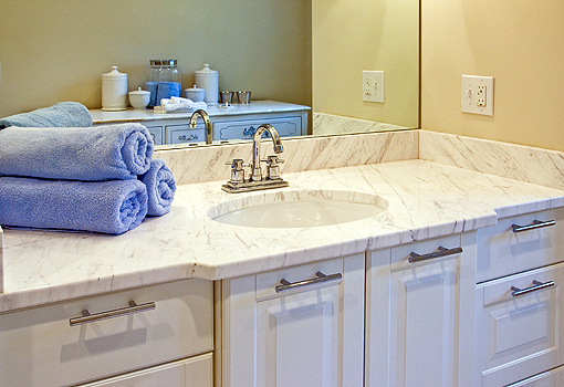 High Country Stone - Boone NC Marble and Granite Kitchen and Bathroom Countertops