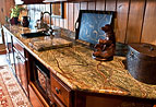 High Country Stone - Boone NC Marble and Granite Countertops